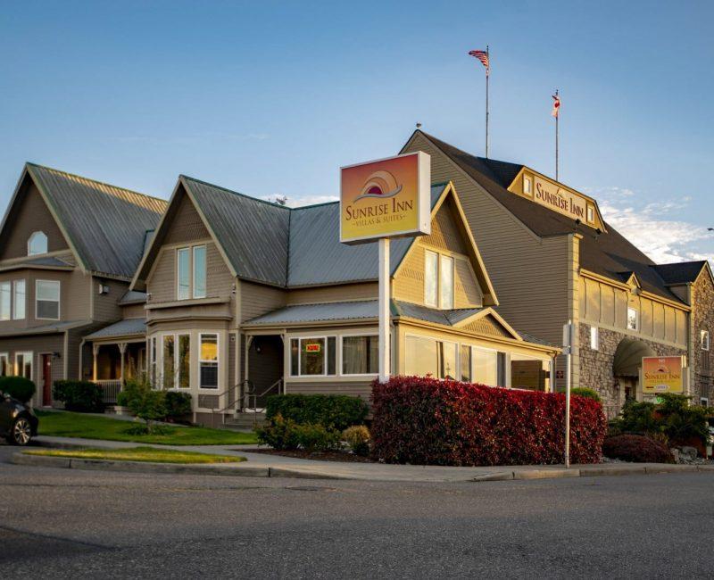 Sunrise Inn Amenities highlights image